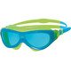 Zoggs Phantom Goggle Children green/blue